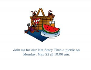 Story Hour @ Lied Randolph Public Library