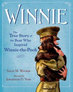 StoryWalk @ Lied Randolph Public Library